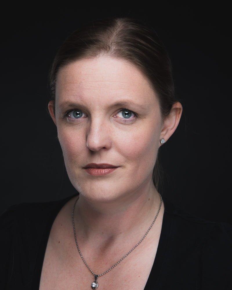 Actors Heashots - Samantha Hindman